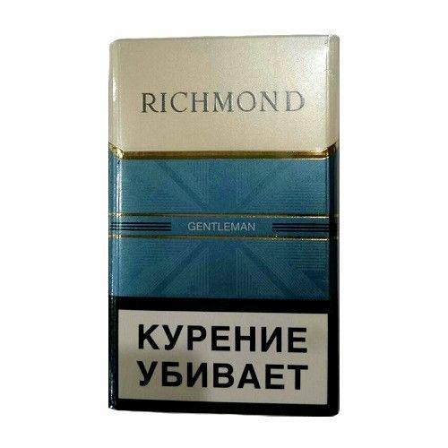 RICHMOND Gentleman