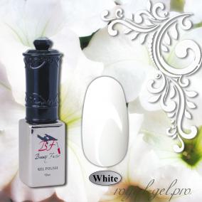 Гель лак Beauty-Factor от Royal 10 мл. WHITE