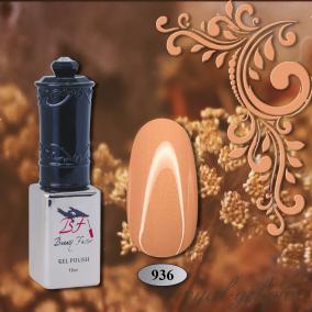 Гель лак Beauty-Factor от Royal 10 мл. 0936