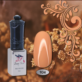 Гель лак Beauty-Factor от Royal 10 мл. 0934
