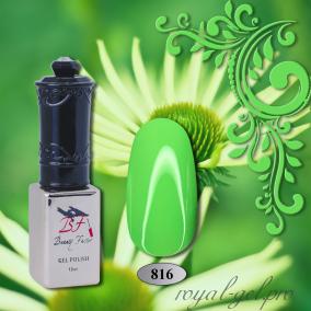 Гель лак Beauty-Factor от Royal 10 мл. 0816