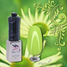 Гель лак Beauty-Factor от Royal 10 мл. 0802