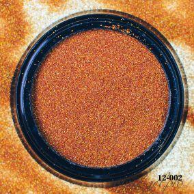 Глитер Hanami, золото лазерный, 1/256 2 гр.