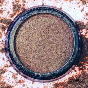 Пигмент для втирки Хамелеон Hanami, Х06 2 гр.