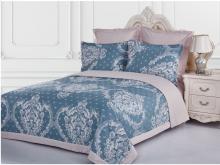 Постельное белье с одеялом Прато евро Арт.1579-3