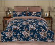 Постельное белье Сатин Амарис  2-спальный Арт.1689-2