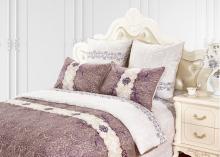 Постельное белье Сатин Камиль  2-спальный Арт.340-2