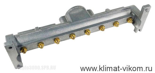 Коллектор с форсунками LPG на сж.газ Ace 30K, Coaxial 30K арт. BH2501488A