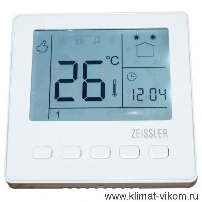 Электронный термостат TIM (недельное програмирование) без датчика