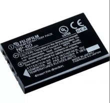Аккумулятор Fujifilm NP-60, Casio NP-30, Ricon DB-40, Pentax D-LI2