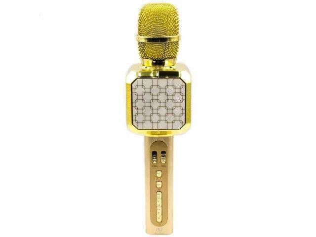 Караоке микрофон SU YOSD YS-69  Magic Karaoke