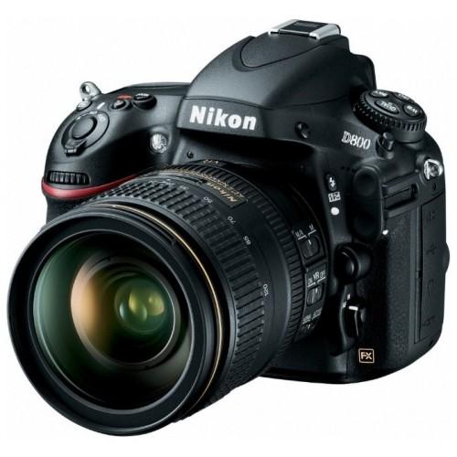 Nikon D800 Kit 24-85mm f/3.5-4.5G ED VR AF-S Nikkor