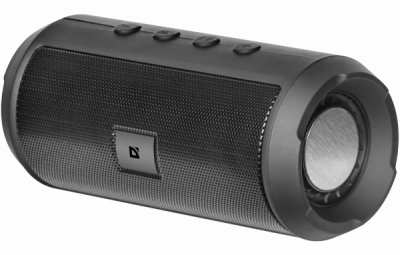 Портативная акустика Enjoy S500 Bluetooth, 6Вт, FM/microSD/USB
