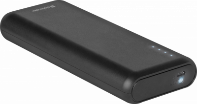 Внешний аккумулятор Lavita 10000B 2 USB, 10000 mAh, 2.1A