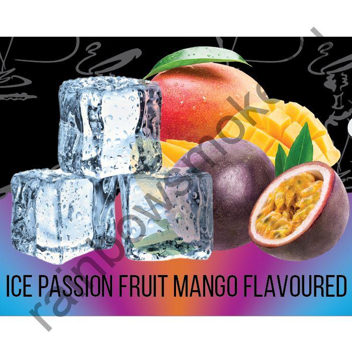 Gixom Original series 50 гр - Ice Passion Mango (Лед Маракуйя Манго)