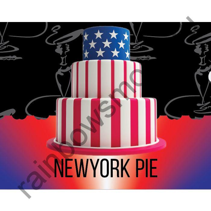 Gixom Original series 50 гр - New York Pie (Нью-Йоркский Пирог)