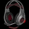 Распродажа!!! Игровая гарнитура Inferno Pro объемный звук 7.1, провод 2 м