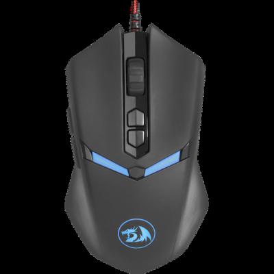 Акция!!! Проводная игровая мышь Nemeanlion 2 оптика,RGB,7200dpi