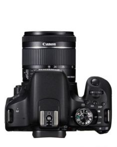 Canon EOS 800D Kit 18-55mm f/3.5-5.6