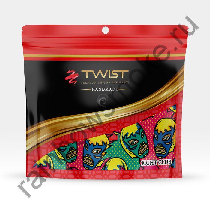 Twist 50 гр - Fight Club (Бойцовский клуб)