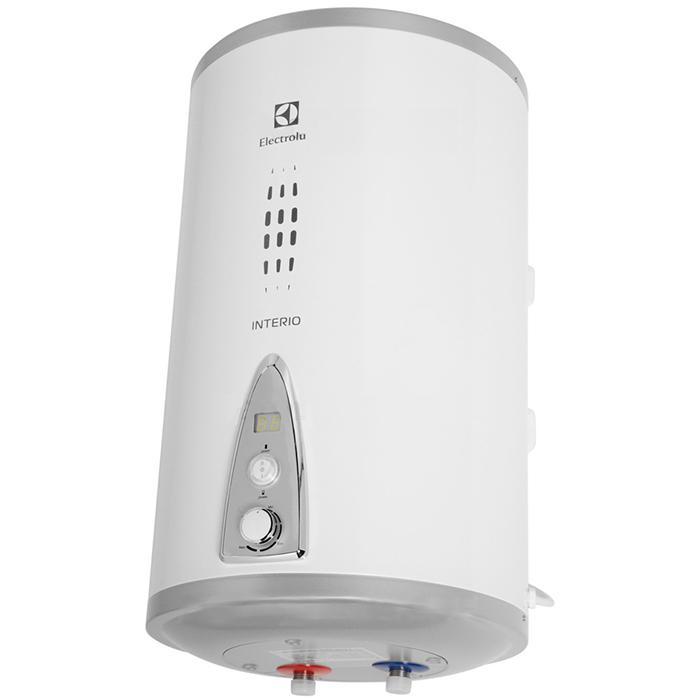 Накопительный водонагреватель Electrolux EWH 30 Interio 2