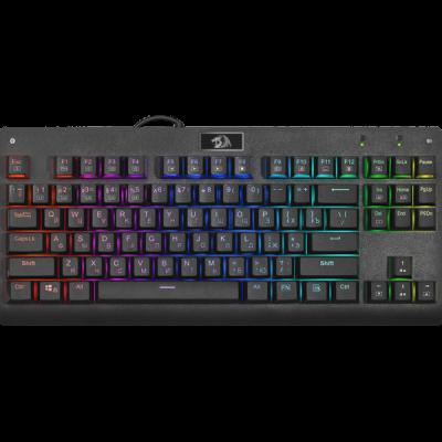 Механическая клавиатура Dark Avenger RU,RGB подсветка,компактная