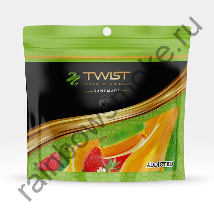 Twist 50 гр - Addicted (Зависимый)