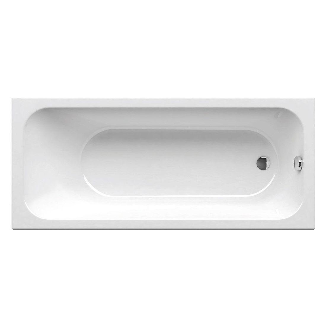 Акриловая ванна с гидромассажем Ravak Chrome 150x70 ФОТО