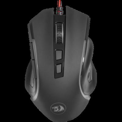 Проводная игровая мышь Griffin оптика,RGB,7200dpi