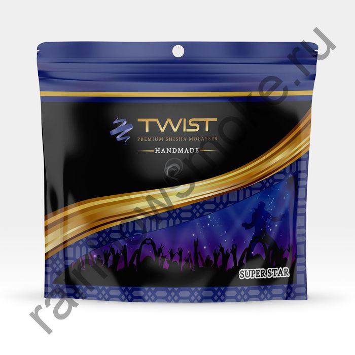 Twist 50 гр - Super Star (Суперзвезда)