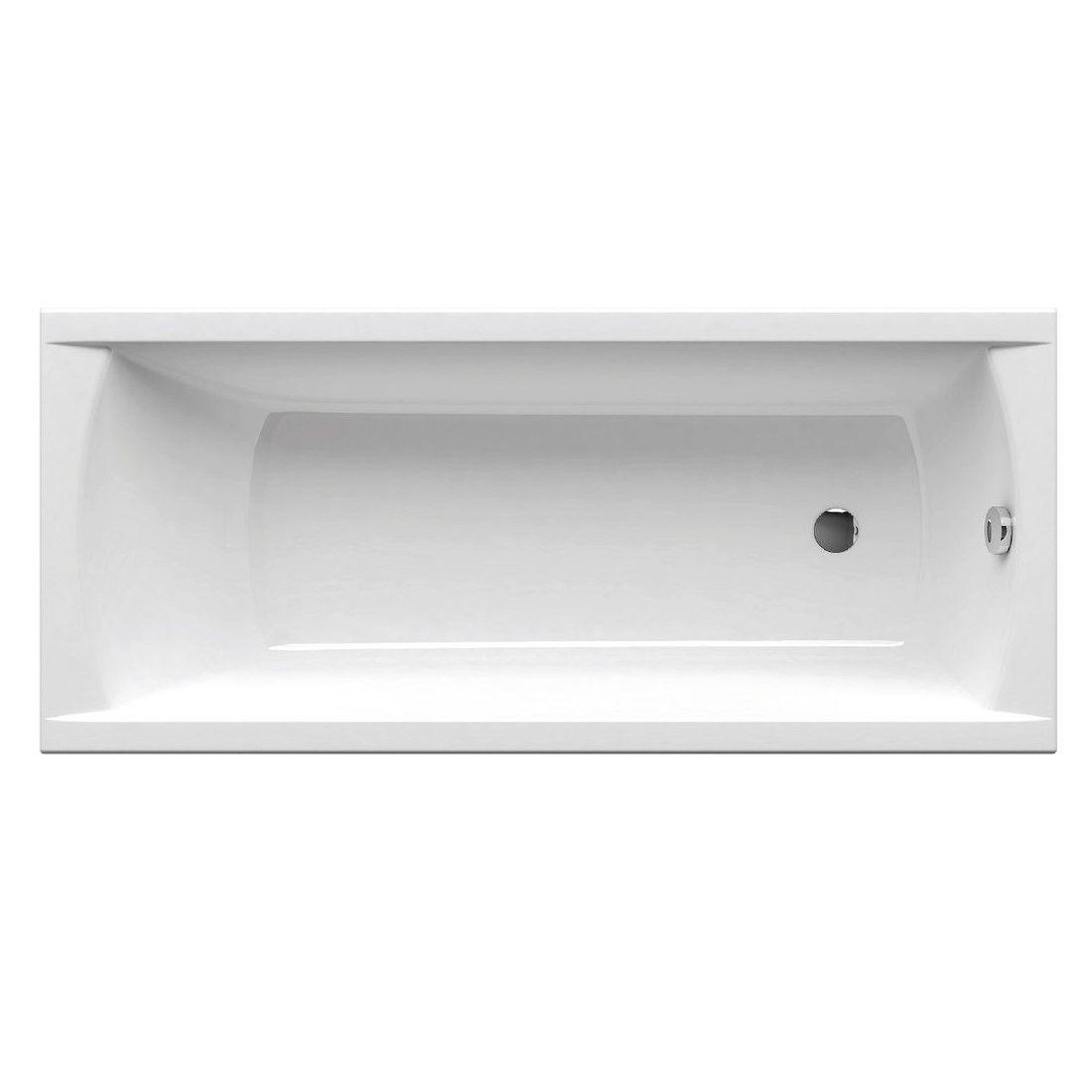 Прямоугольная ванна Ravak Classic 150x70 ФОТО