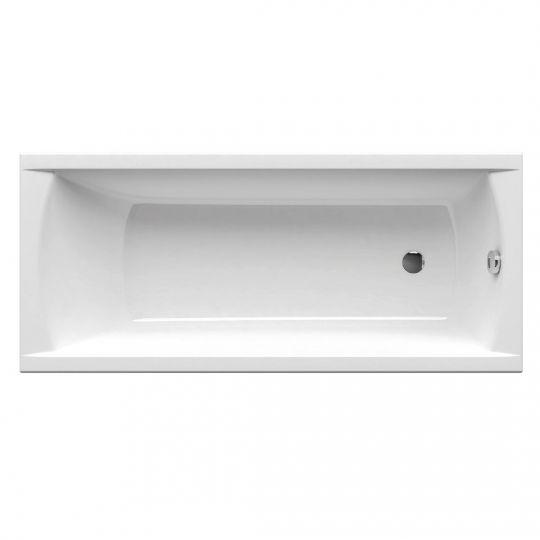 Ravak ванна Classic 120 x 70 см
