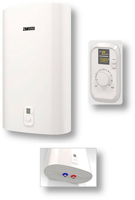 Накопительный водонагреватель Zanussi ZWH/S 30 Splendore XP 2.0
