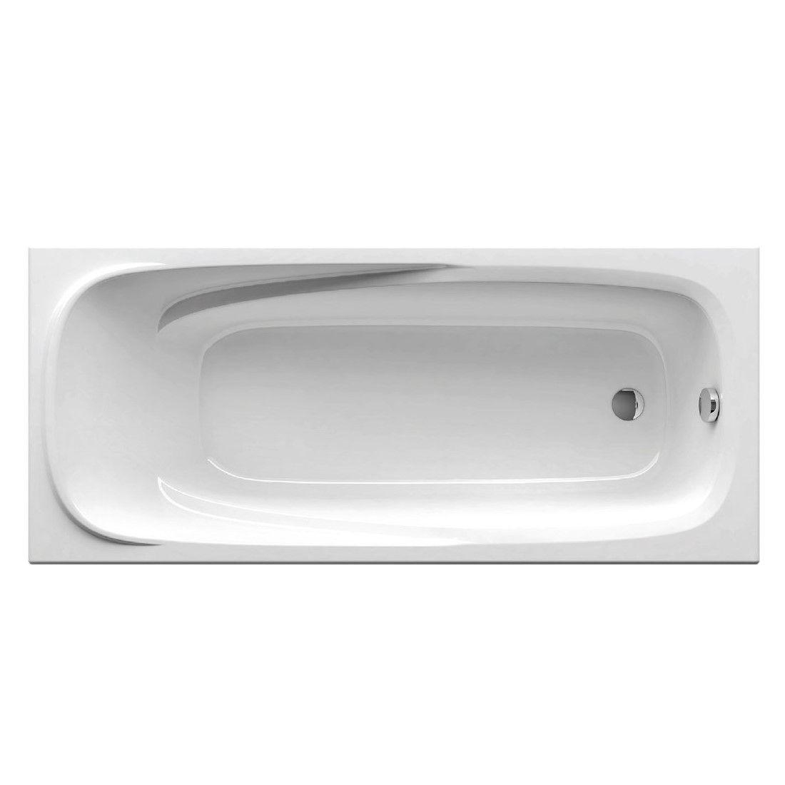 Прямоугольная ванна Ravak Vanda II 150x70 ФОТО