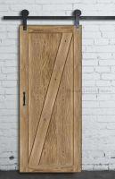 раздвижные амбарные двери