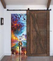 двери лофт пермь
