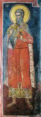 Икона Фока Вертоградарь мученик