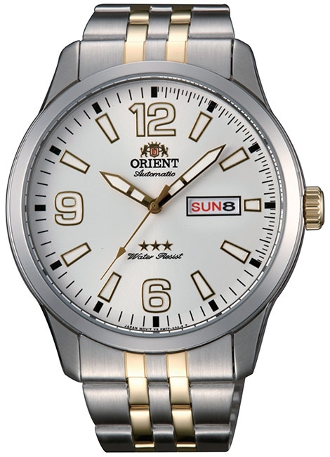 Orient A-AB0006S19B