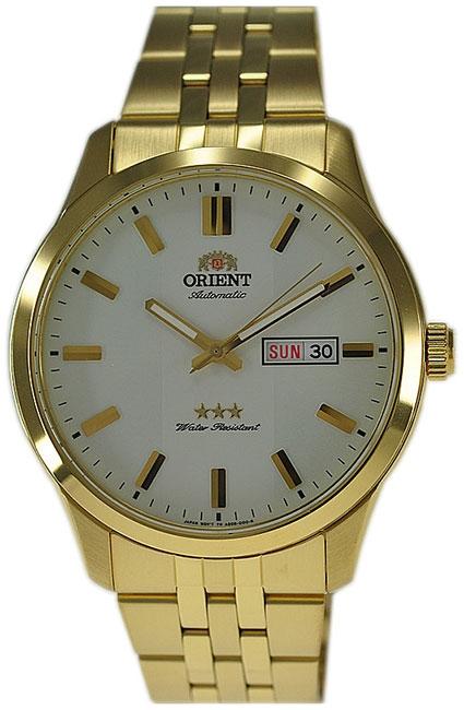 Orient A-AB0010S19B