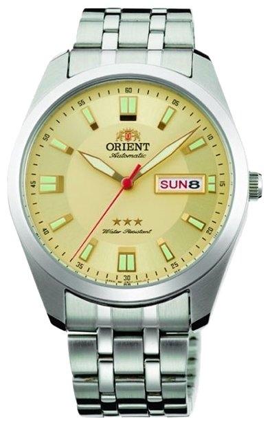Orient A-AB0018G19B