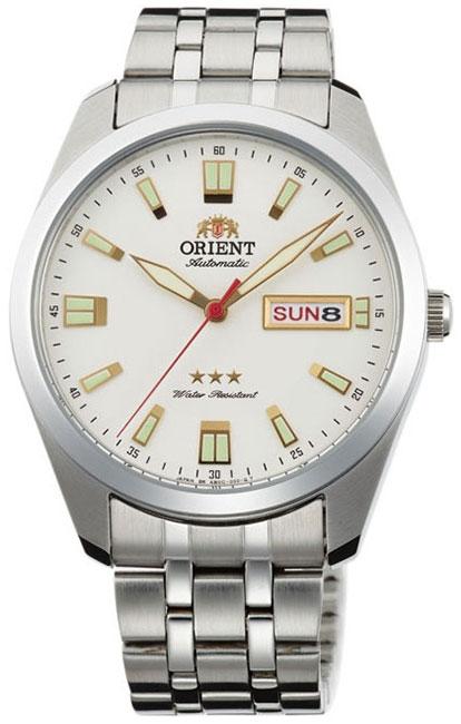 Orient A-AB0020S19B