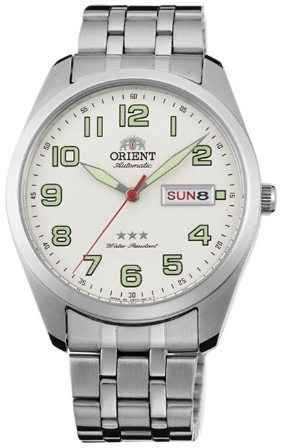 Orient A-AB0025S19B