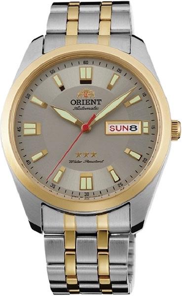 Orient A-AB0027N19B