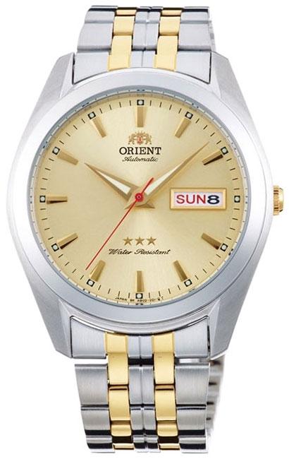 Orient A-AB0030G19B