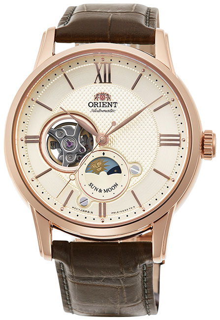 Orient A-AS0003S10B