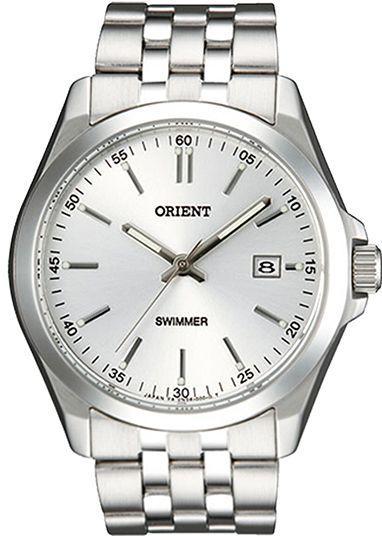 Orient UND6003W
