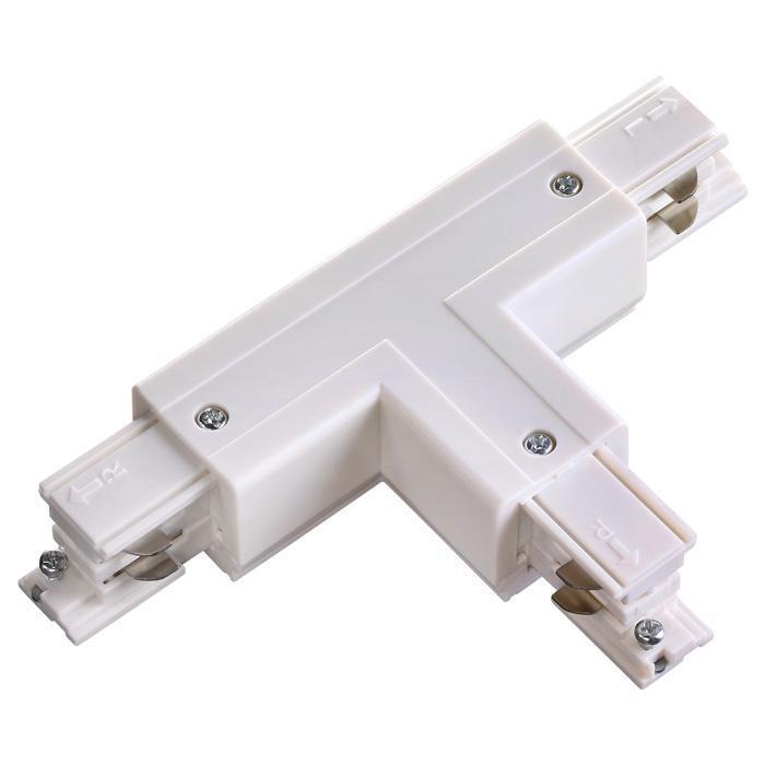 Соединитель Т правый внешний с токопроводом Novotech 135054