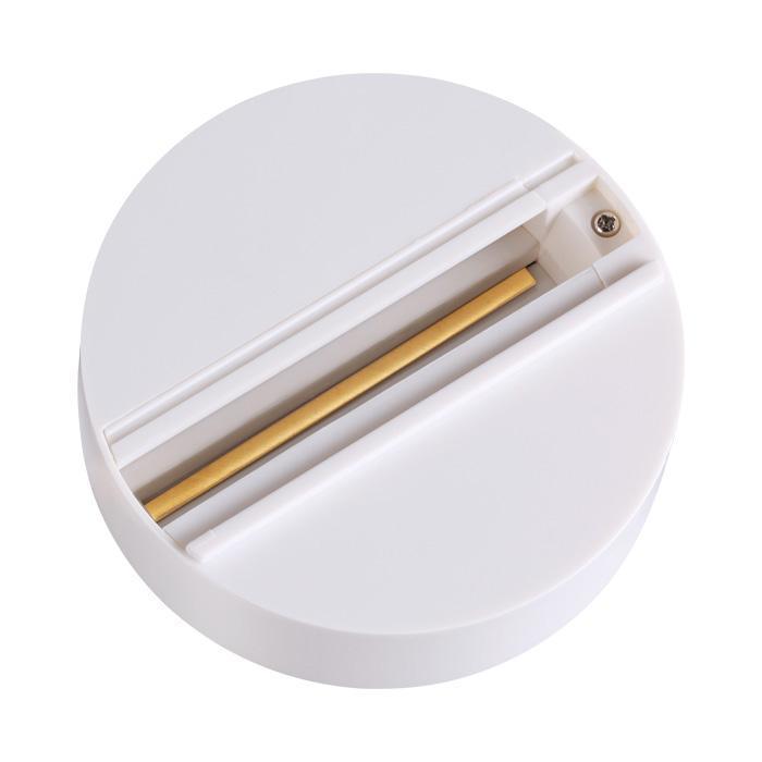 Трехфазная чаша крепления для стационарной фиксации прожекторов Novotech 135072