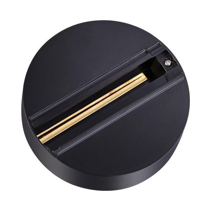 Трехфазная чаша крепления для стационарной фиксации прожекторов Novotech 135073