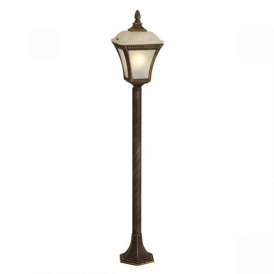 Уличный светильник Toplight Willa TL1170O-01BG